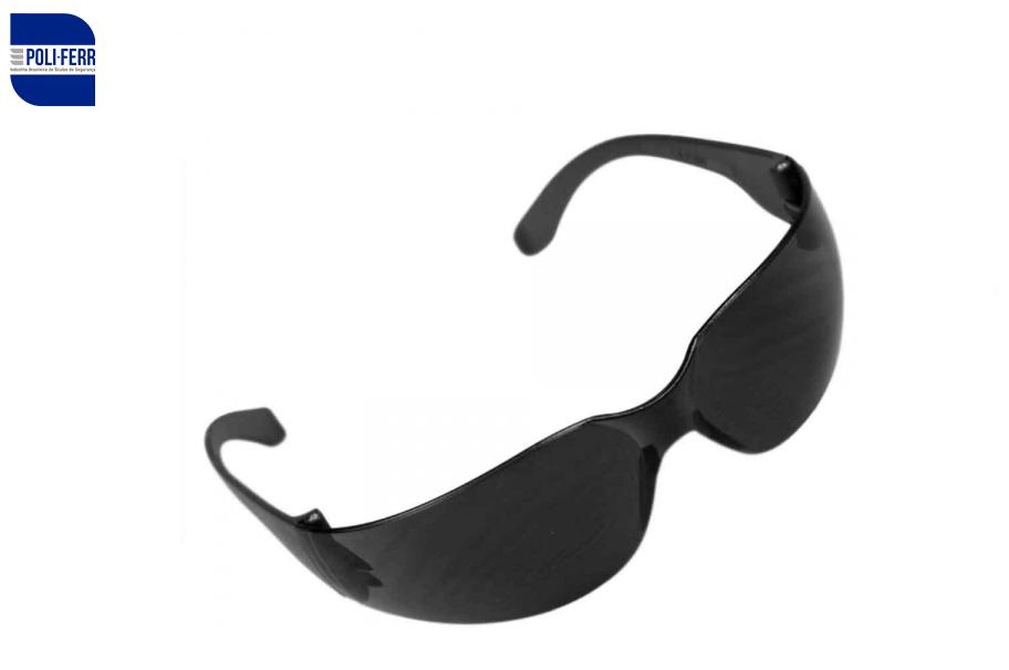 Óculos de Segurança Wave Poli-Ferr