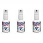 Kit Spray Antisseptico Bucal Freesept Prevent - 3 und