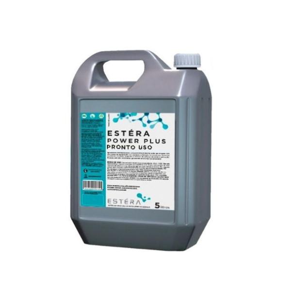 Estéra Power Plus 5 litros - Pronto Para uso