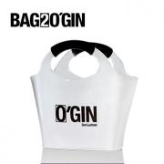 BAG2O'GIN BRANCA 12L