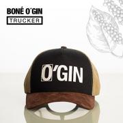 BONÉ O'GIN TRUCKER
