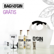 DOUBLE WHITE + BAG2OGIN GRATIS