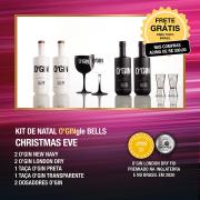 Kit de Natal - O'GINgle Bells Christmas Eve