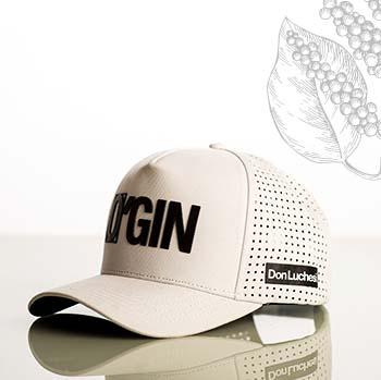 Boné O'GIN White