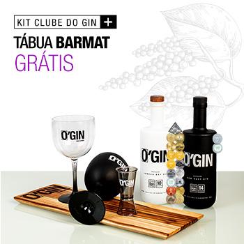 Kit Clube do Gin