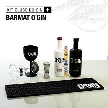 KIT BARMAT O'GIN