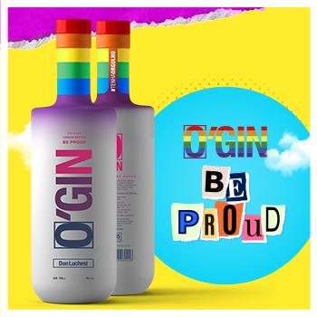 O'GIN Be Proud