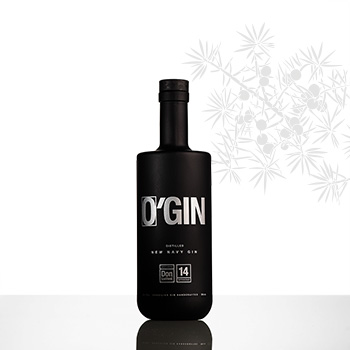 GIN O'GIN NEW NAVY 700ml