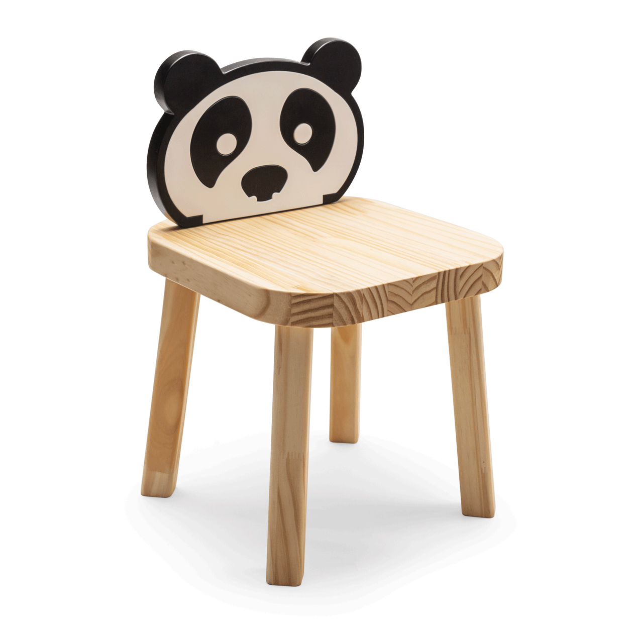 Banqueta Panda