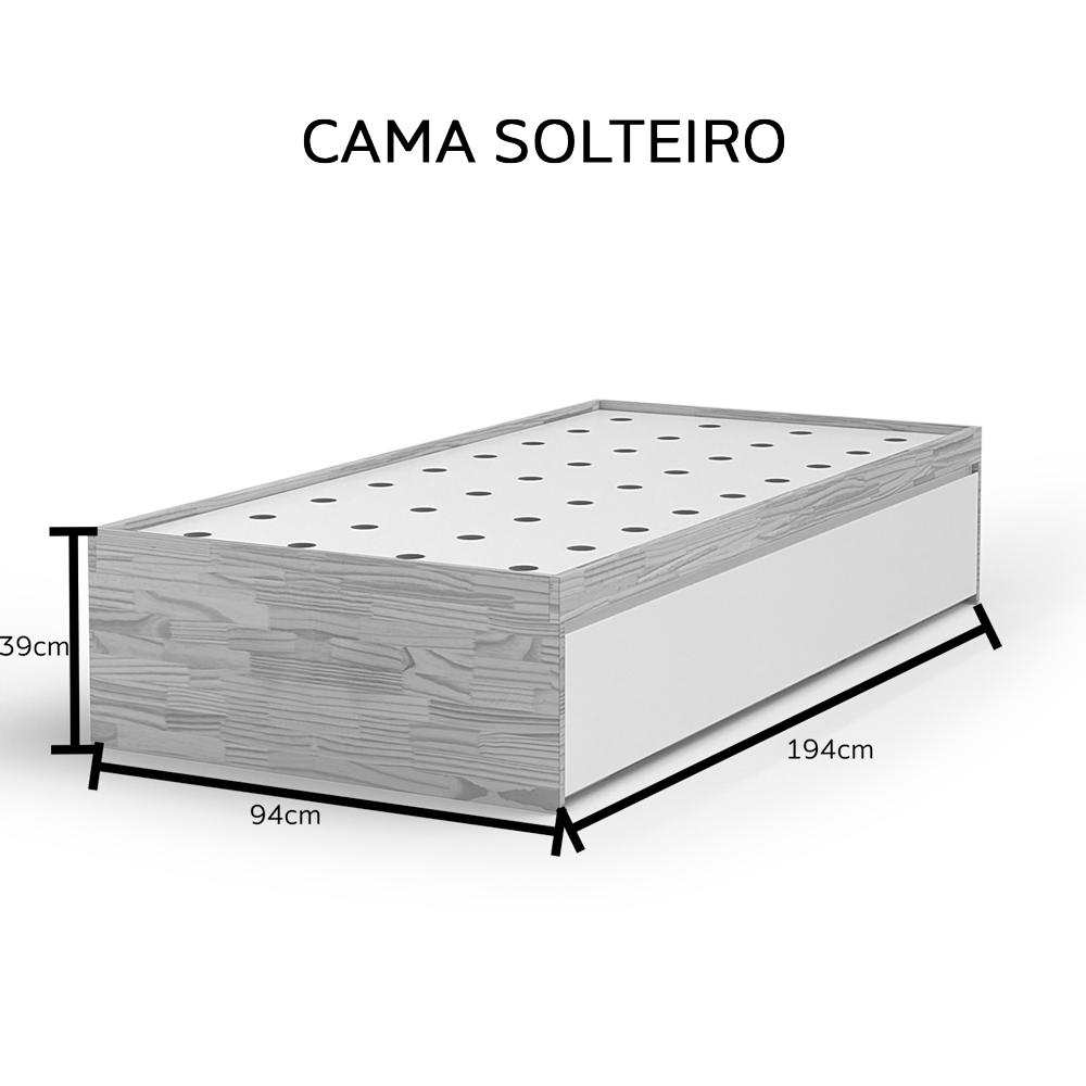 Cama Bicama