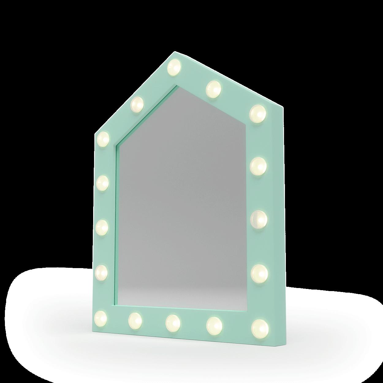 Espelho Camarim Casinha