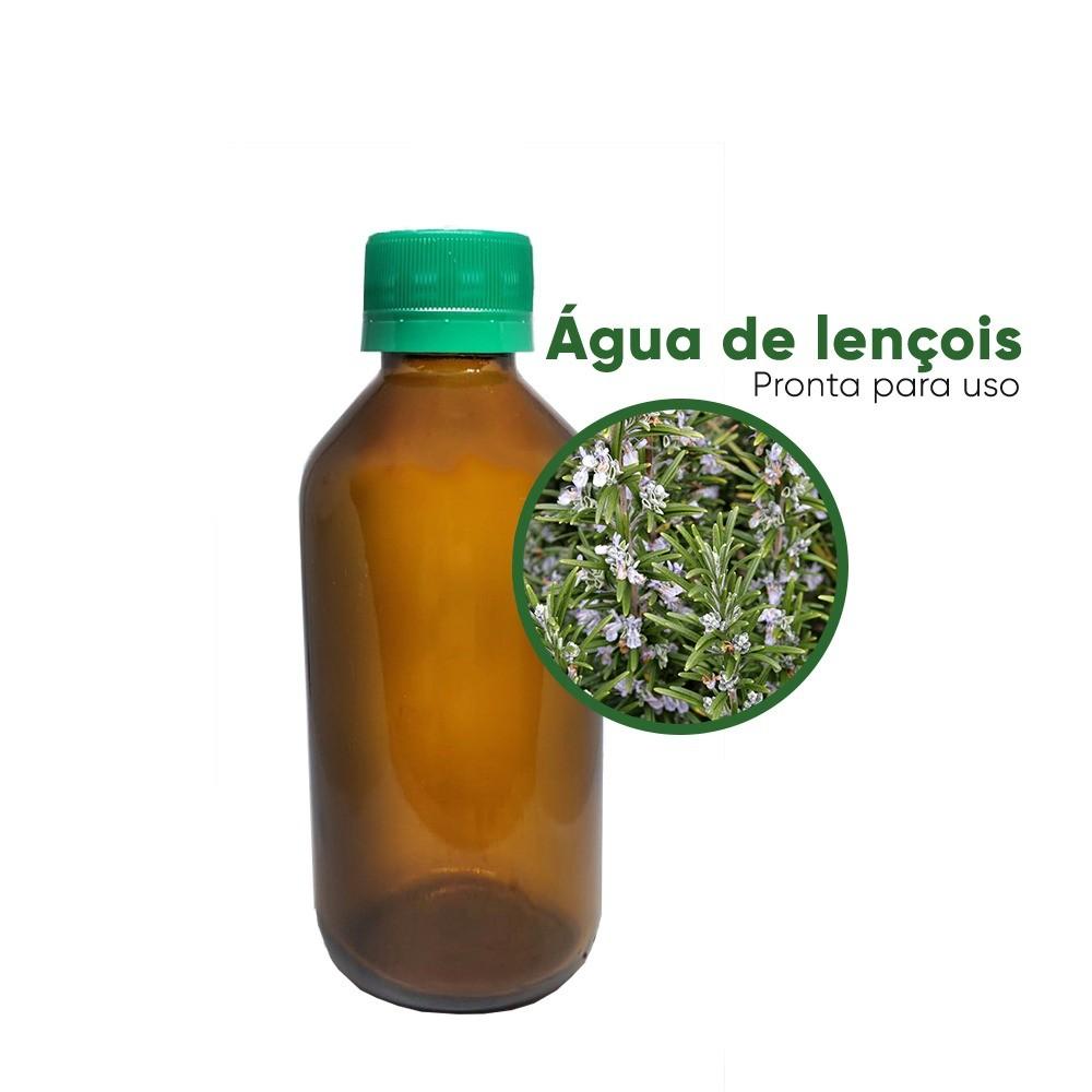 Água Perfumada Para Tecidos 500ml - Frete Grátis