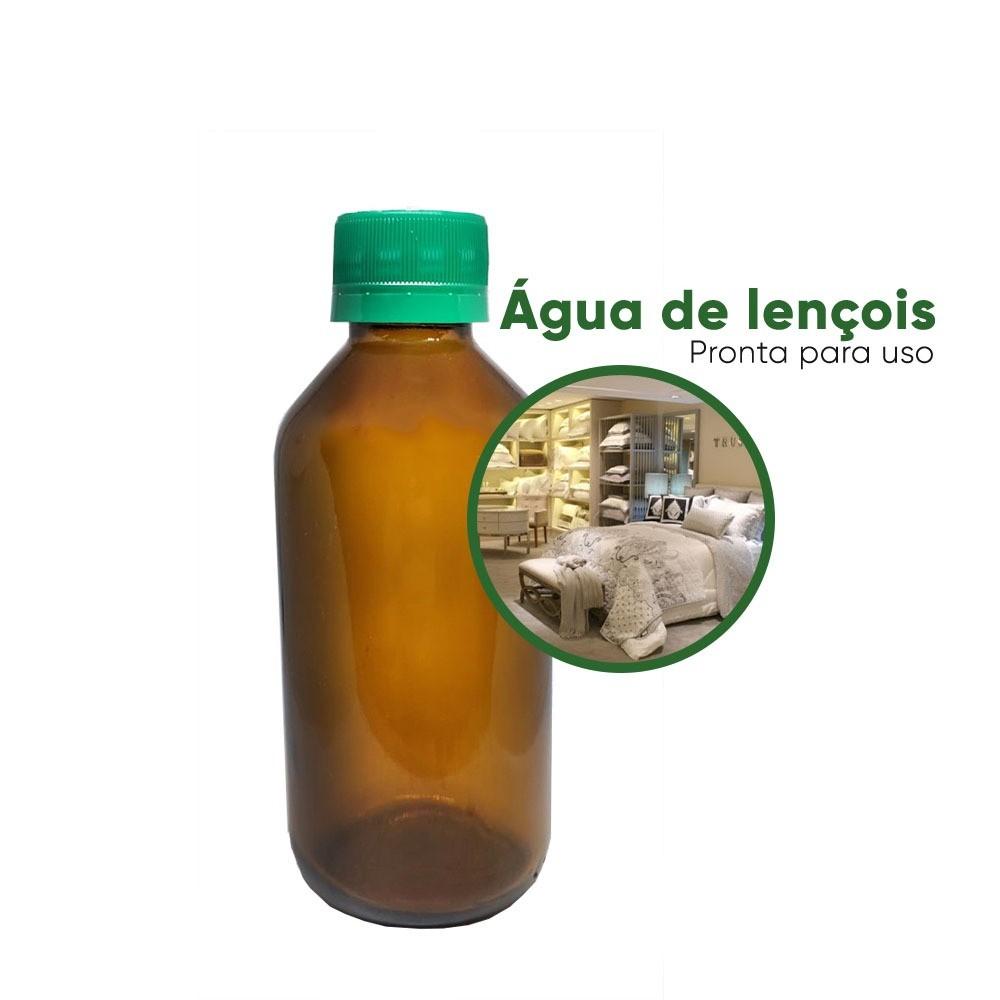 Água Perfumada Para Tecidos 500ml - Royal Essências