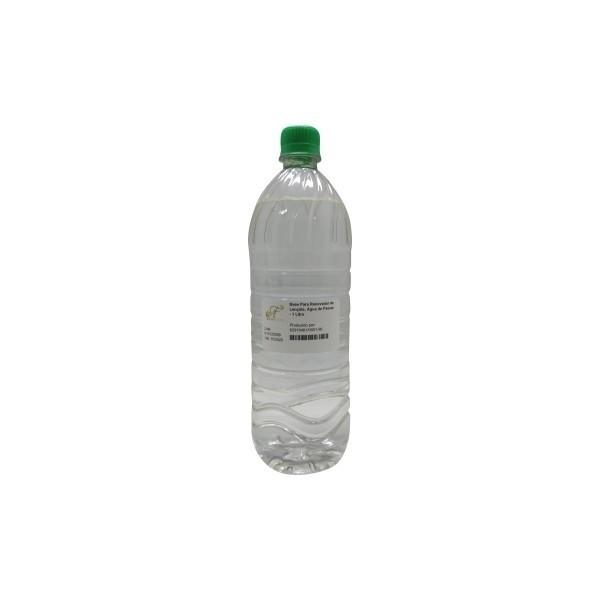 Base Para Renovador de Lençóis / Água de Passar - 1 Litro