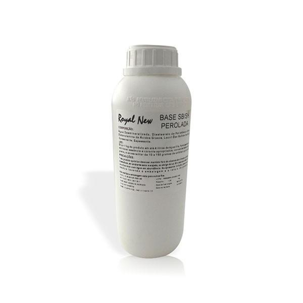 Base Shampoo/Sabonete Líquido Perolada 1x5