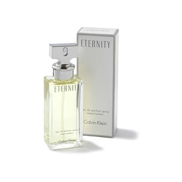 Essência Aroma Feminina Eternidade (Direção Olfativa ETERNITY FOR WOMAN CALVIN KLEIN) 50ml