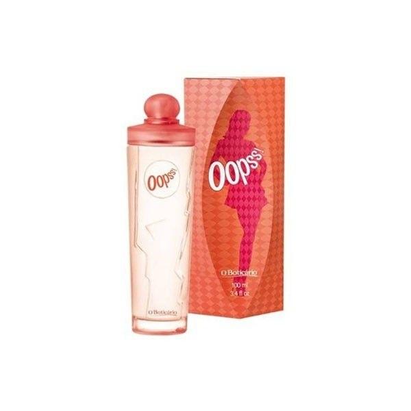 Essência Aroma Feminina Oopa (Direção Olfativa OOPSS!) 50ml