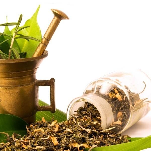 Essência Aroma Herbal 100ml