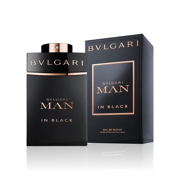 Essência Aroma Masculina Bulgaria B (Direção Olfativa BVLGARI BLACK)  50ml
