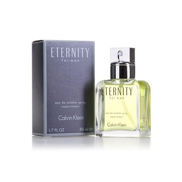 Essência Aroma Masculina Forever (Direção Olfativa ETERNITY CALVIN KLEIN) 50ml