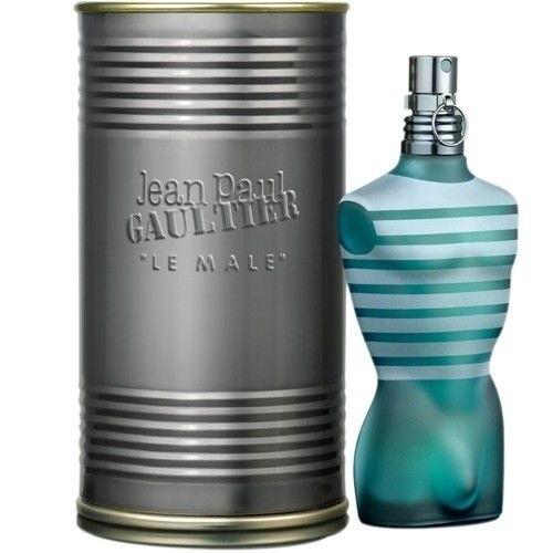 Essência Aroma Masculina JP (Direção Olfativa Le Male Jean Paul Gaultier) 50ml
