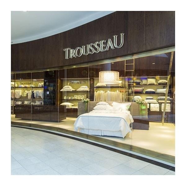 Essência Aroma Trousse (Direção Olfativa TROUSSEAU GOLD) 100ml