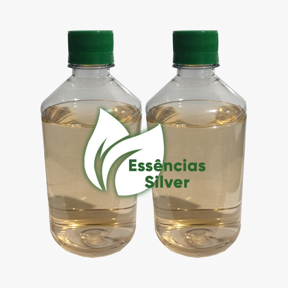 Kit 2 Essências Silver de 500ml