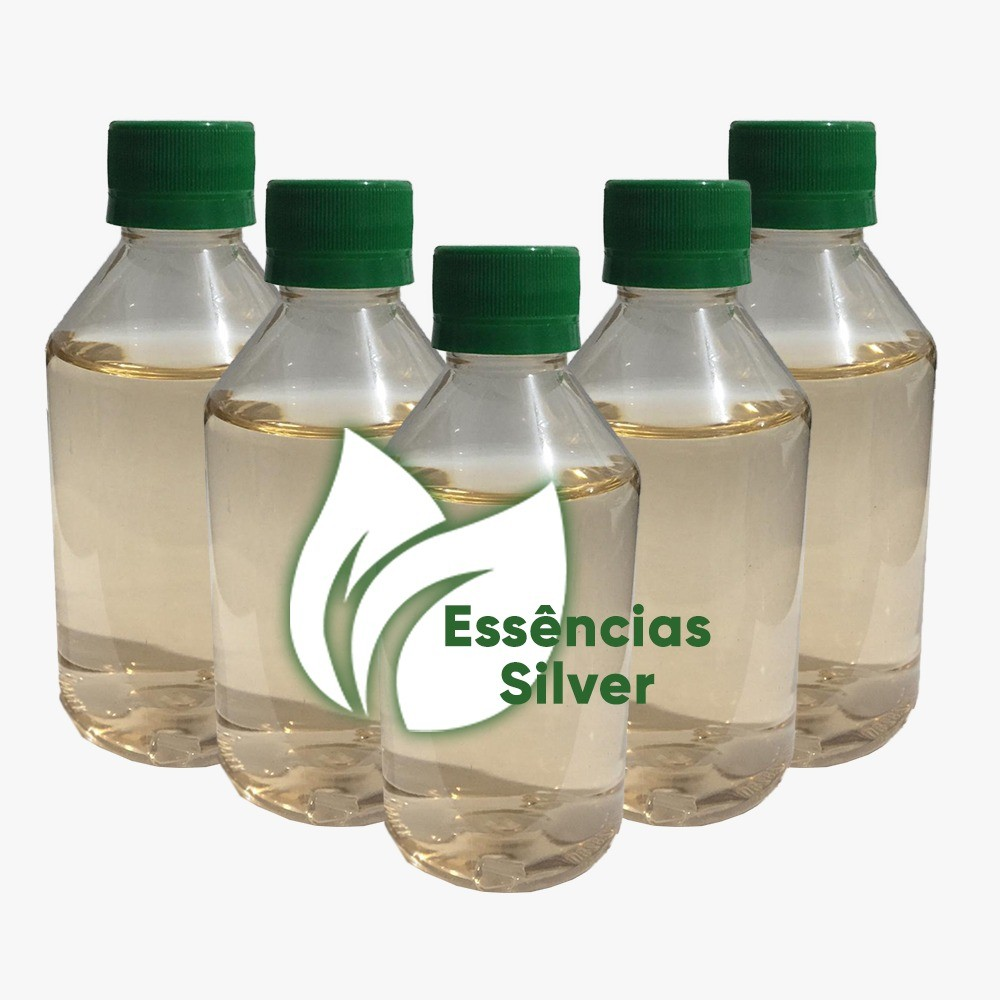 Kit 5 Essências Silver de 250ml