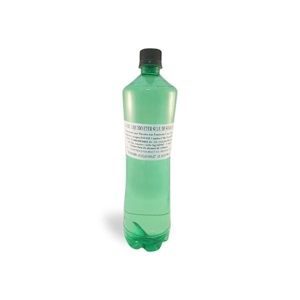 Lauril líquido (Éter Sulfato de Sódio) 1L