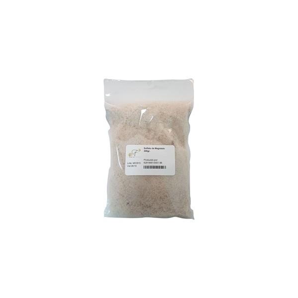 Sulfato de Magnésio 200g