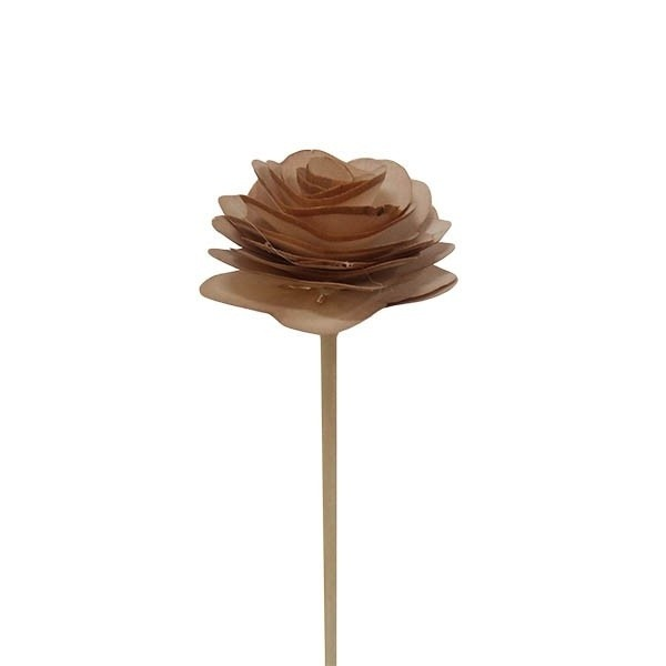 Vareta Rosa Madeira - NUDE