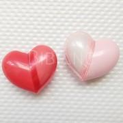 Apontador + Borracha Coração