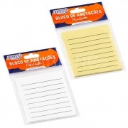 Bloco/Sticky Notes Pautado