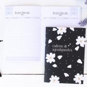 Caderno/Módulo/Caderneta Agendamentos Papelote