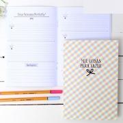 Caderno/Módulo/Caderneta Papelote