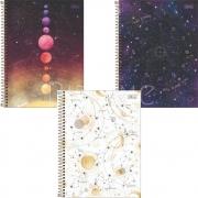 Caderno Universitário Magic 2022 Tilibra