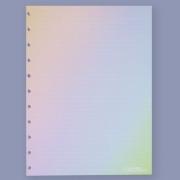 Refil Caderno Inteligente