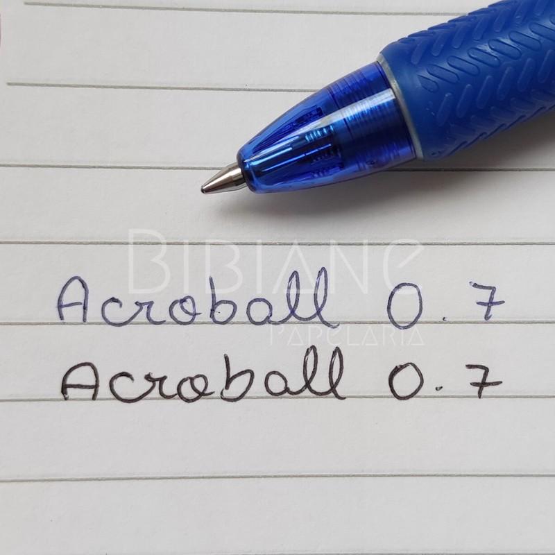 Acroball 0.7 Pilot  - Bibiane Papelaria