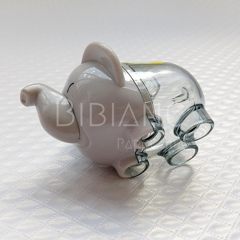Apontador Elefante  - Bibiane Papelaria