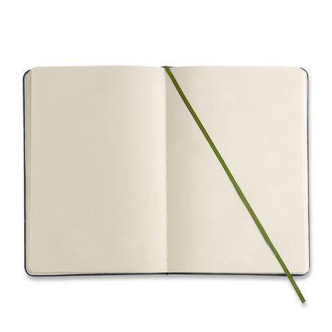 Caderneta Cícero Leve sem Pauta  - Bibiane Papelaria