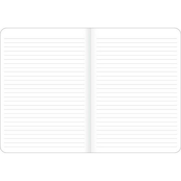 Caderneta Pautada Soho Tilibra  - Bibiane Papelaria
