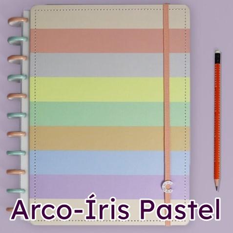 Caderno Inteligente GRANDE +  - Bibiane Papelaria