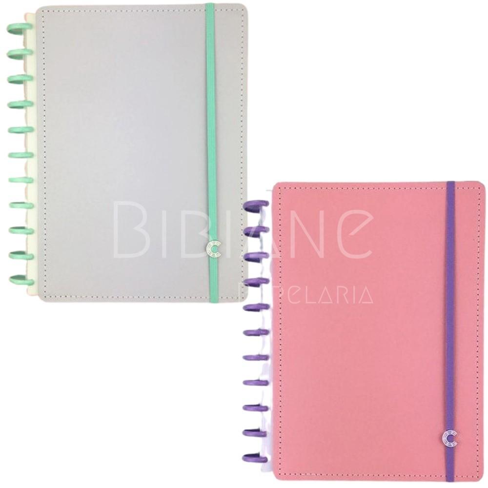 Caderno Inteligente GRANDE+  - Bibiane Papelaria