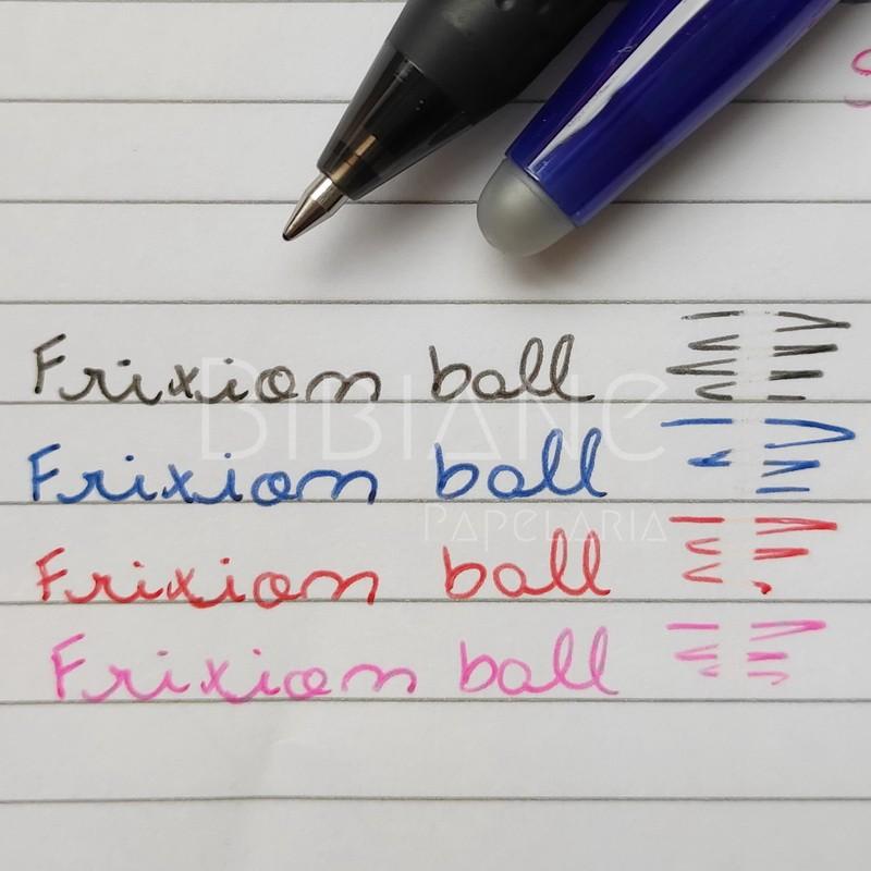 Frixion Ball Apagável 0.7  - Bibiane Papelaria
