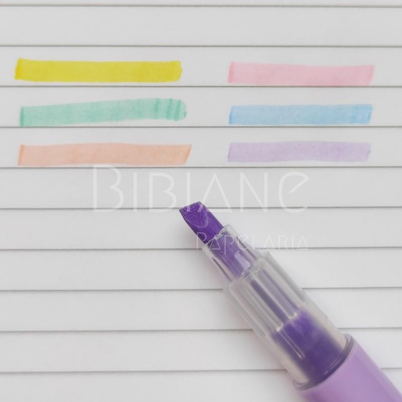 Lumi Color Soft Pastel Pilot  - Bibiane Papelaria