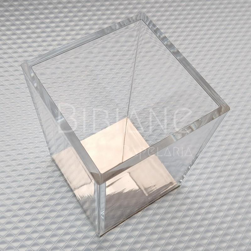 Porta-Lápis Luxo  - Bibiane Papelaria