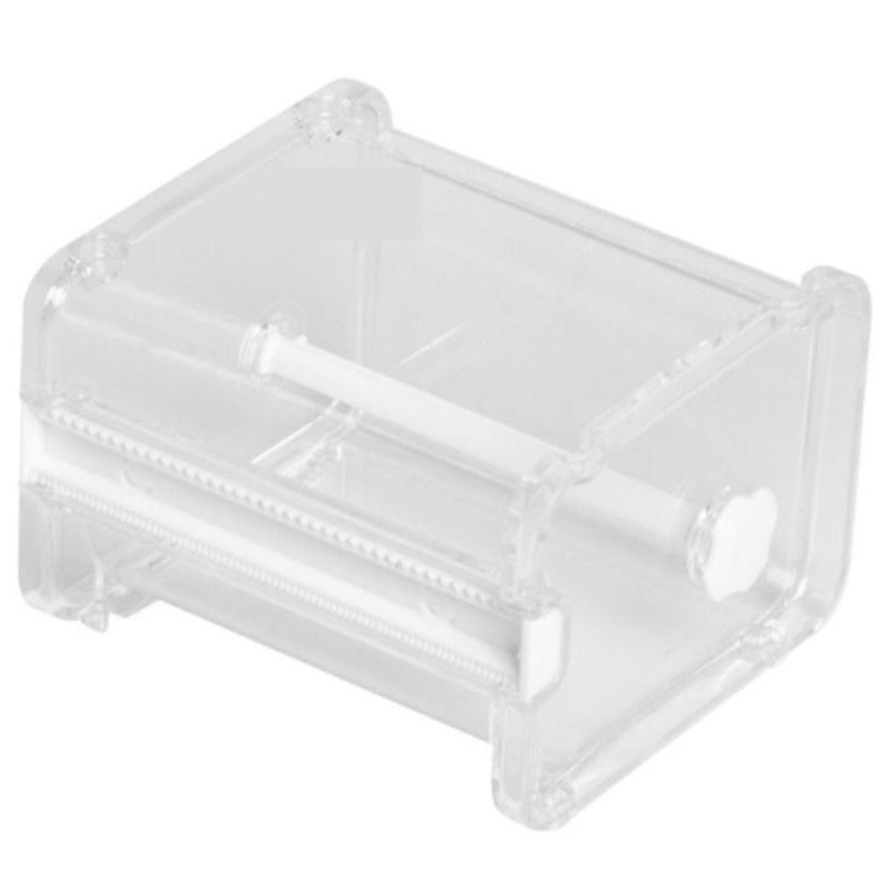 Suporte/Dispenser p/ 5 fitas BRW  - Bibiane Papelaria