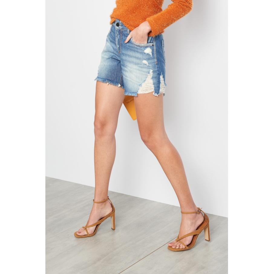 Bermuda Jeans Daria - Colcci