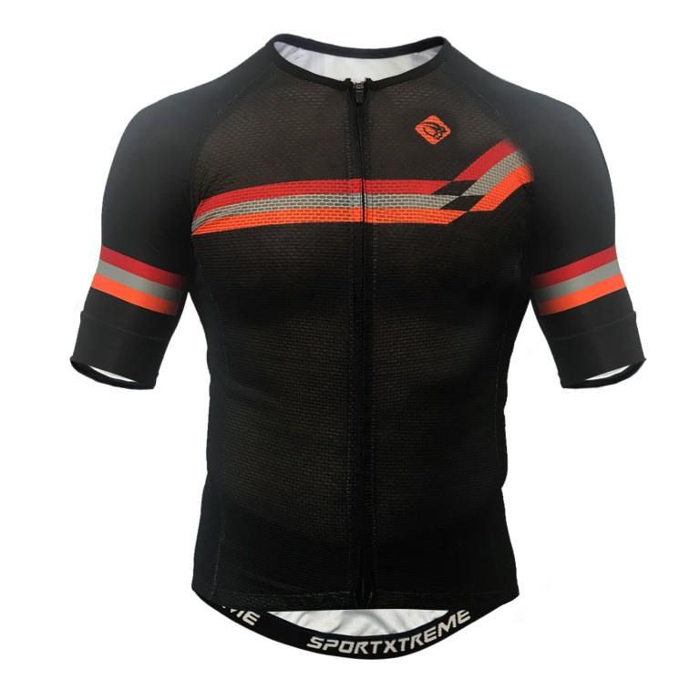 Camisa Ciclismo Aero Ducalli - SportXtreme
