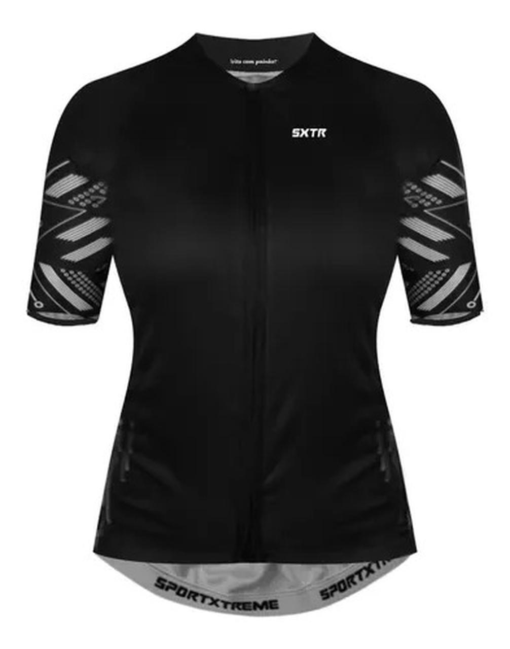 Camisa Ciclismo Feminina Move - SportXtreme
